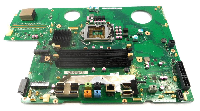 MB.SC906.010 31EL5MB0030 Acer Aspire Z5700 Motherboard Socket 1156 - DA0EL5MB6E0